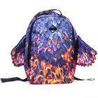 Sprayground Phoenix Fire Wings backpack