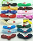Pipa knot Chinese frog closure fasteners Cheongsam sewing Buttons 10 pair pick