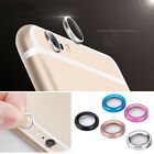 "1Pc Phone Camera Lens Protector Anti-Scratch Ring Case For iPhone 6/6s 4.7"" 5.5"""