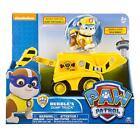 Paw Patrol Vehicle + Figure - ONE SUPPLIED you choose