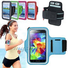 Sport Running GYM Armband Case Pouch Bag For Samsung S5 S6 S7 edge iphone 6 6s