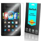 3X Ultra HD Clear Screen Protector Guard Shield Armor For Amazon Kindle Fire