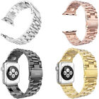 HOCO Luxury 316L Stainless Steel Strap Buckle Band Watch for Apple Watch iWatch