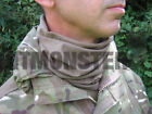 British Army Issue Lighweight Warm Weather Headover for use with MTP & Multicam