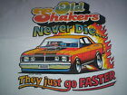 FORD FALCON XY GT T SHIRT MENS - LADIES - KIDS #CS45