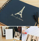 Creative Vintage DIY Scrapbook Picture Photo Album Memories Photo Album Gift