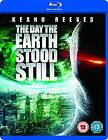 The Day The Earth Stood Still (Blu-ray, 2009) KEANU REEVES - SEALED