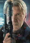 Star Wars Han Solo Art Large Poster A0 A1 A2 A3 A4 $19.13 CAD on eBay