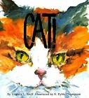 Cat! by Virginia L. Kroll c1999, VGC Hardcover, We Combine Shipping
