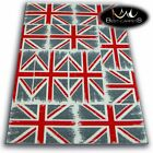 MODERN THEME CARPETS 'FLASH' UNION JACK, Great Britain,  Print Area CHEAP Rugs