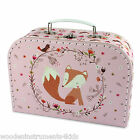 Carry case toy case make up case desk tidy small storage box suitcase