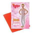 Childrens Fancy Dress Party Footwear Accessory Dance & Activity Child Tights UK