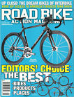 ROAD BIKE ACTION January 2016 The Best Cycles Holland Carbon HC Ridley Interbike
