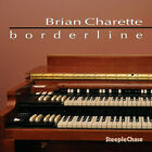 Brian Charette - Borderline / Steeplechase Records CD Import