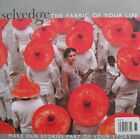 2016 SELVEDGE - THE FABRIC OF YOUR LIFE: CARNIVAL Issue #68