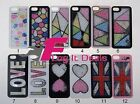 New iPhone 5 & 5S  Luxury Crystal's Bling in 11 Styles Australian Stock