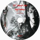 H.P. Lovecraft Short Story Collection I, 2 Audio book CDs