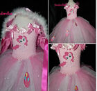 Pink Pinkie Pie Pony dress & Cape My Little Pony costume (Disney Inspired)