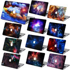 "Universe Galaxy Hard Protective Case Cover for Macbook Air Pro 11""13""15"" Retina"