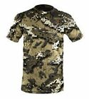 Hunters Element Prime Summer Short Sleeve Tee Bare Camo