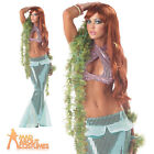 Mesmerizing Mermaid Costume Sexy Adult Ariel Fancy Dress Ladies Outfit New