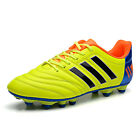 Mens Boys Outdoor Soccer Shoes Football Cleat Football Boots Sports Shoes