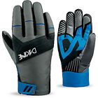 Dakine Men's Viper Snow Ski Gloves in Charcoal