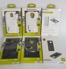 PureGear DualTek Extreme Shock Impact black grey Case cover galaxy note 3/4/5