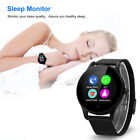 SIRI Bluetooth Waterproof Smart Watch Phone Mate For Android IOS Samsung iPh