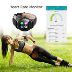 SIRI Bluetooth Waterproof Smart Watch Phone Mate For Android IOS Samsung iPhone