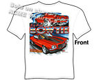 Camaro T Shirts Chevy Shirt Chevrolet Clothing Muscle Car Apparel 1970 1971 1972