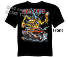 Ratfink T Shirts Pontiac Clothing GTO Shirts Big Daddy Clothing 1965 Ed Roth Tee