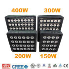 Super Bright IP67 Outdoor High Power Cree LED Flood Light Fixture Natural White
