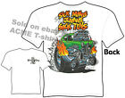 Big Daddy T Shirts Sick Minds Sick Toys Ed Roth Shirts Henry J Sz M L XL 2XL 3XL