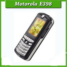 Motorola E398 mobile phone Bluetooth Camera Mp3 player Arabic Russian Keyboard
