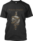 WHITECHAPEL Mark Of The Blade - Cover T-Shirt, Zipper/Kapuzenjacke
