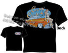 Chevrolet T Shirts 1953 Custom Car Tee 52 53 Chevy Pin Up Wear Sz M L XL 2XL 3XL