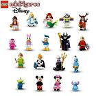 LEGO Mini Figures DISNEY SERIE 1 Figura SCELTA 71012 Choose Figure MINIFIGURES
