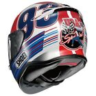 INDY Special MARQUEZ replica SHOEI Z-7(RF-1200)Full face Motorcycle Helmet