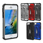 Urban Armor Gear (UAG) iPhone SE / iPhone 5s - Military Spec Case - Rugged Cover