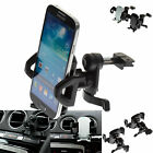 Van Car Pro Air Vent V2 Mount + Universal Holder for Samsung Galaxy S7 / S7 Edge