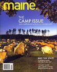 Maine Magazine April 2016 The Camp Issue Summer Camps Bike The State Cyclists