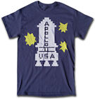 Danny's Apollo 11 T Shirt - Graphic Tees for Men, Women & Kids - Overlook Hotel