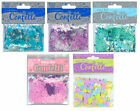 BABY FOILETTI - FOIL CONFETTI 14g PACK- SCATTER OVER PARTY TABLES!