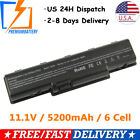 Laptop Battery for Acer Aspire 5516 5517 5532 5541 5541G 5732 5732Z 5740 adapter