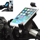 Bike Motorcycle Helix Locking Strap Mount + One Holder for Apple iPhone 6 6s 4.7
