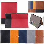 New Ultra Slim Smart Cover Luxury PU Leather Case Stand For Apple iPad Pro 12.9""