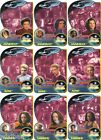 Women Of Star Trek Voyager REFLECTIFEX Card Singles R1-R9