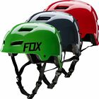 Fox Racing TRANSITION Mountain Biking Helmet - Gloss Colours (2016)