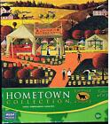 CAMBRIA FARMERS MARKET 1000 pc Jigsaw Puzzle Hometown Collection Heronim